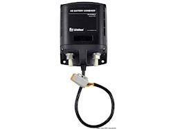 Combinatore batterie/Relay automatico di carica intelligente bistabile LITTELFUSE®