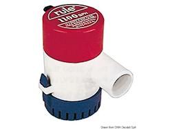 Pompa RULE 1100 completamente automatica