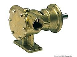 Pompa tipo NAUCO 36
