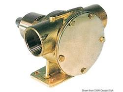 Pompa tipo NAUCO 40
