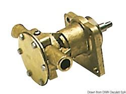 Pompa tipo NAUCO FPR0012