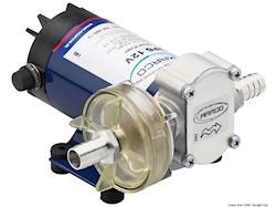 Pompa autoadescante 12 V 26 l/min