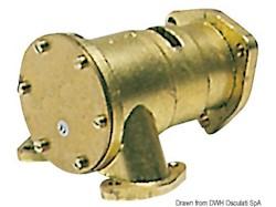 Pompa tipo NAUCO FPR050F