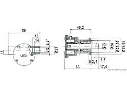 Pompa tipo NAUCO 214453