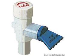 Ossigenatore RULE per vasche delle esche e del pescato