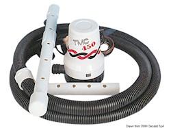 Pompa areatrice centrifuga