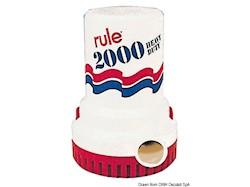 Pompa Rule 2000 12 V 12 A