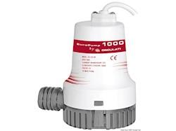 Elettropompa Europump II 1000  12 V