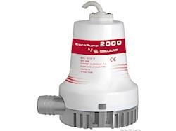 Elettropompa Europump II 2000 12 V