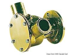 Pompa tipo NAUCO FPR049