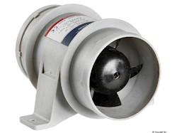 Aspiratore/ventilatore assiale SUPERFLOW