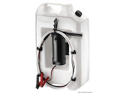 Kit cambio olio a 12 V