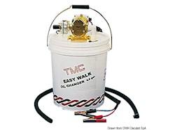 Kit TMC per cambio olio nei motori 4 tempi professionale