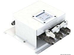 Sistema cambio olio elettronico MARCO