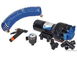 Pompa JABSCO Washdown Par-Max 6 Plus kit