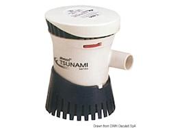 Pompa di sentina ATTWOOD Tsunami