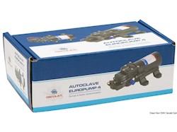 Autoclave Europump 4 a basso consumo