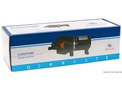 Autoclave Europump Autoflush a velocità variabile
