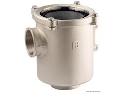 Filtro depurazione acqua GUIDI serie Ionio