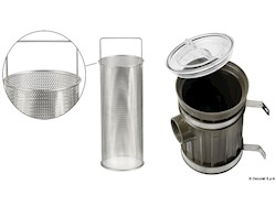 Filtro acqua di raffreddamento Aquanet PLUS