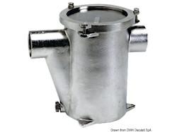 Filtro acqua raffreddamento motore
