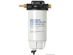 Filtro gasolio con separatore acqua