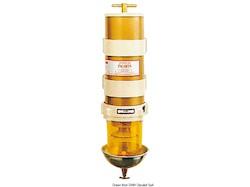 Filtro gasolio Racor 1000MA