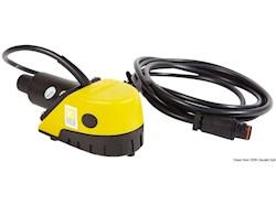 Succhiarola WHALE con sensore automatico IC