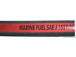 Tubo carburante classe A1 38 x 52 mm