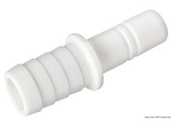 Raccordo cilindrico per tubo flessibile da 20 mm WHALE