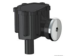 Sfiato carburante con trappola anti-reflusso Fuel-Lock