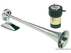 Tromba FIAMM modello Bora con compressore