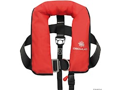 Salvagente autogonfiabile Baby 150 N (omologato EN ISO 12402-3)