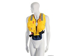 Salvagente autogonfiabile da cintura 150 N (EN ISO 12402-3)