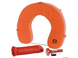 Kit galleggiante a ferro di cavallo 22.413.02 accessoriato + involucro