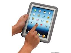 Custodia impermeabile SCANSTRUT per iPad