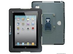 """Custodia universale impermeabile ARMOR-X per Tablet da 7""""/8"""" completa di supporto a scatto X-mount"""