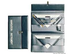 Kit di carteggio
