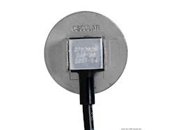 Sensori di livello verticali con flangia S3 filettata