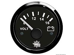 Voltometro