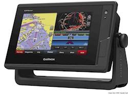GPSMAP Plus 722 (xs) e 922 (xs)