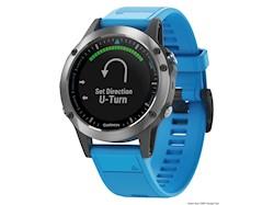 Orologio GPS multifunzione Quatix 5 GARMIN