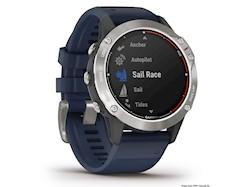 Orologio GPS multifunzione Quatix 6 GARMIN