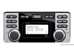 Sintolettore marino impermeabile DVD/USB CLARION CMD8