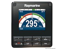 Strumenti RAYMARINE P70s/P70Rs, unità di controllo autopilota