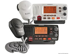 VHF COBRA MARINE F57-EU
