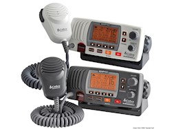 VHF COBRA MARINE F77-EU