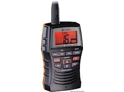 COBRA MARINE MR HH150FLTE, VHF portatile