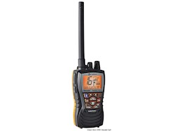VHF COBRA MARINE MR HH500 Bluetooth galleggiante