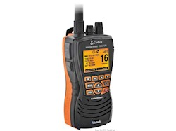 VHF COBRA MARINE MR HH600 GPS BT EU